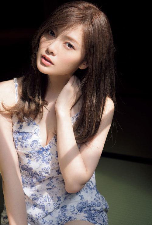 【乃木坂46】白石麻衣のオカズ用エロ画像×169