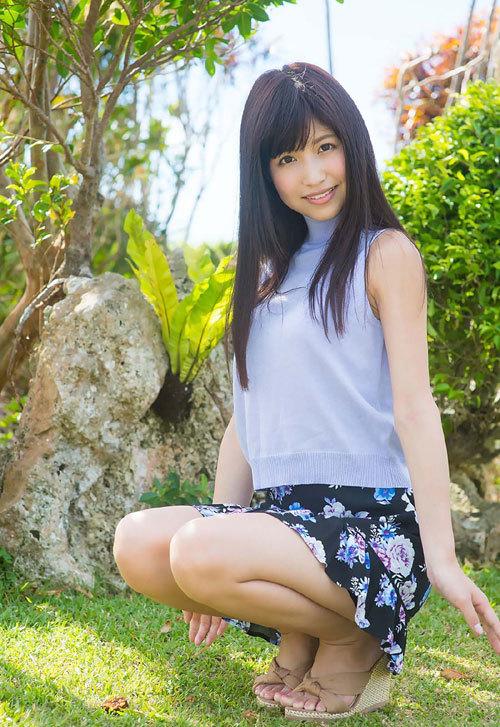 桜空もものGカップ天然美巨乳おっぱい37