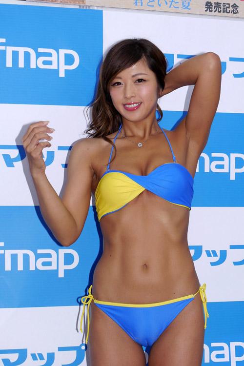 あおい夏海(32歳)マンスジ・ソフマップ!