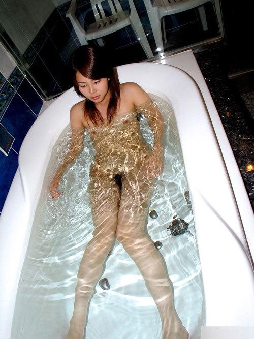 お風呂に一緒入って癒やされたいおっぱい6