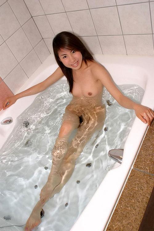 お風呂に一緒入って癒やされたいおっぱい19