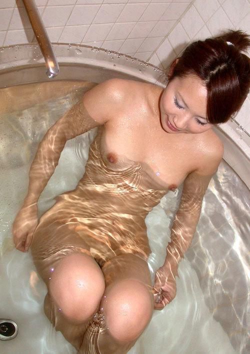 お風呂に一緒入って癒やされたいおっぱい20