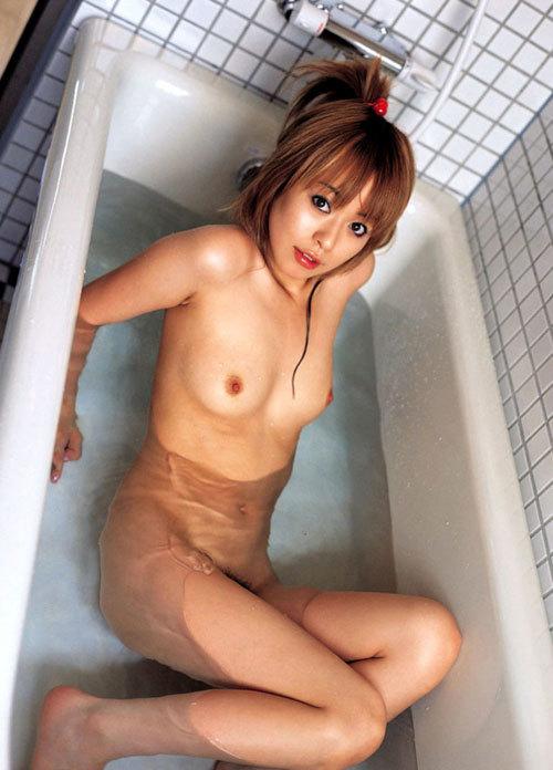 お風呂に一緒入って癒やされたいおっぱい28