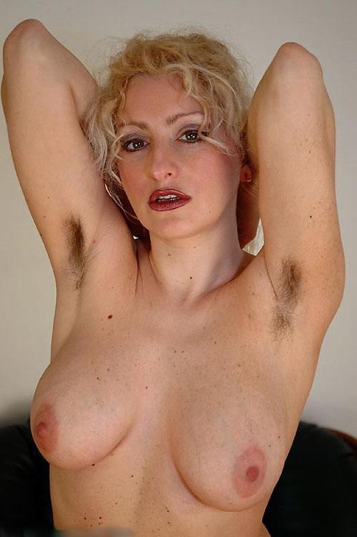 3次元 フサフサ・ジョリジョリ・くすみ・剃り残し腋毛エロ画像 42枚