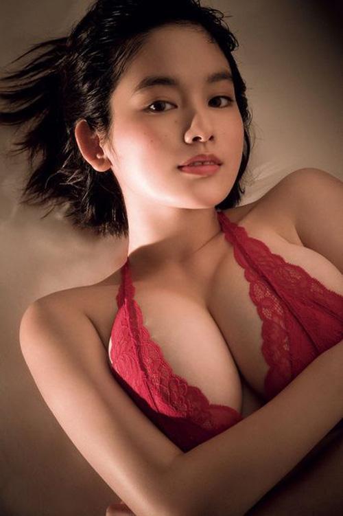 【画像あり】筧美和子の最新おっぱいwwwwwwwwwwwwwwwwww