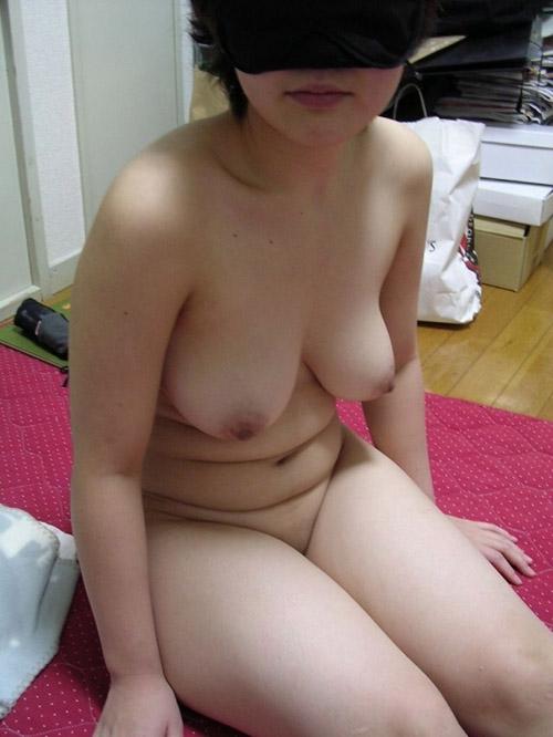 裸の素人女…まさか不特定多数に見られることになるとは思わなかったダロwww(画像30枚)