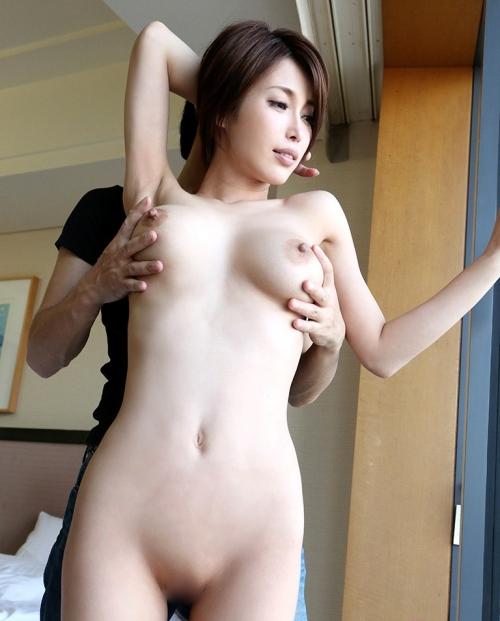君島みお 人妻痴女AV女優のエロBBAぷりがめちゃシコい 画像130枚