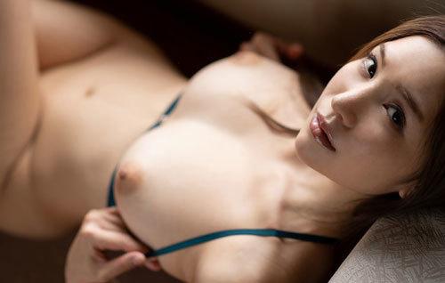 葵ちゃんのHカップ美巨乳おっぱい33