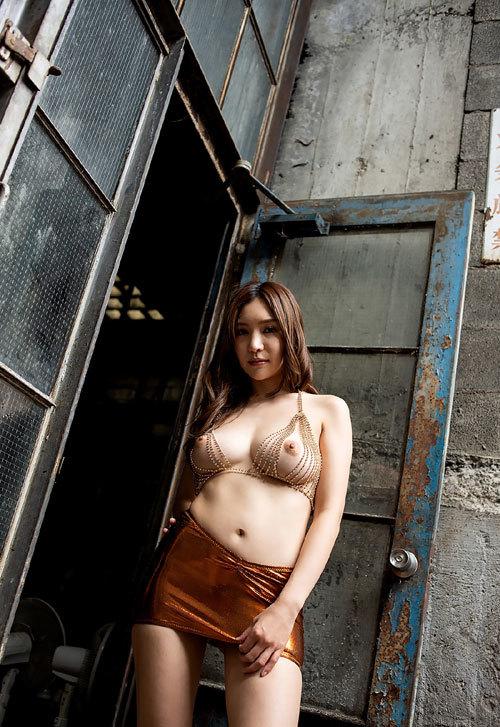 葵ちゃんのHカップ美巨乳おっぱい39