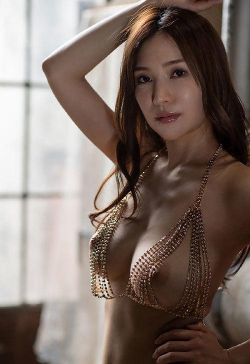 葵ちゃんのHカップ美巨乳おっぱい44