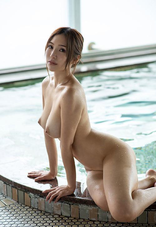 葵ちゃんのHカップ美巨乳おっぱい58