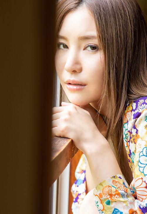 葵ちゃんのHカップ美巨乳おっぱい77