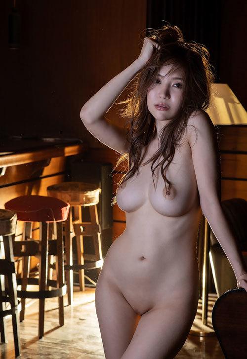葵ちゃんのHカップ美巨乳おっぱい117