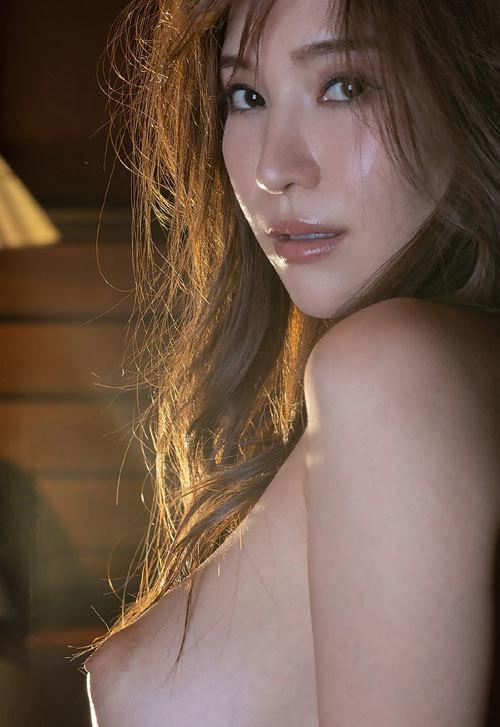 葵ちゃんのHカップ美巨乳おっぱい118