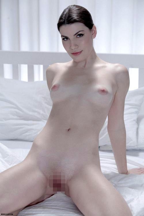ピンクのパフィニップルがえっちぃ色白美肌の超絶美女が魅せる、美しいオ○ニーとセ○クスwww # 外人エロ画像と動画