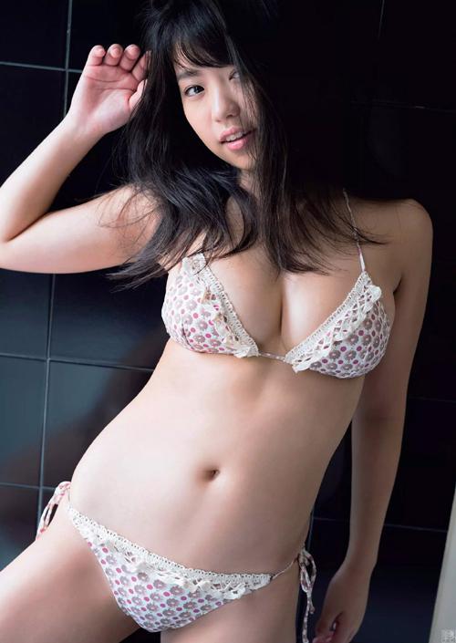 大原優乃(18) 可愛い顔してFカップ。画像×143