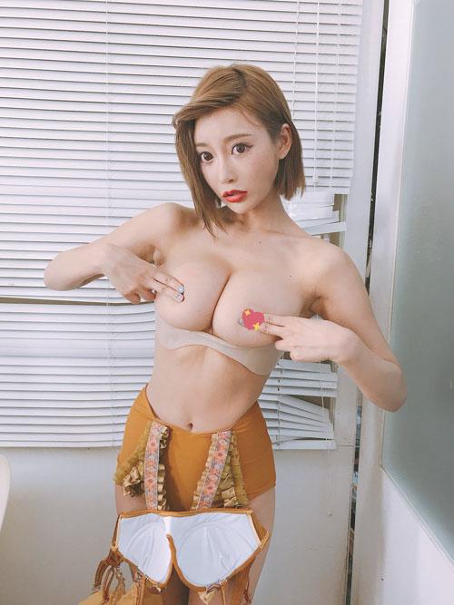 明日花キララAV引退!?