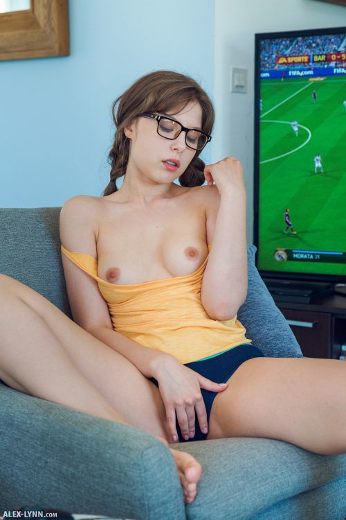 Satin - GAMER GIRL 12