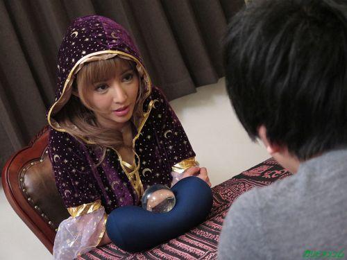 麻生希 - 脱・童貞!幸運を招く美女占い師 07