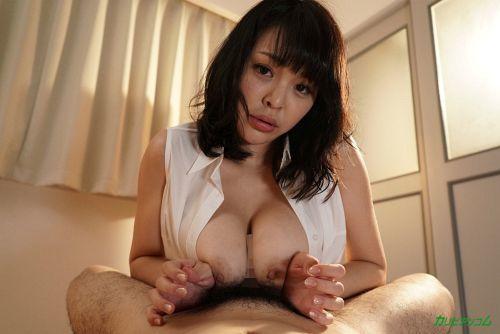 真菜果 - 汗だくスケスケHカップ 08