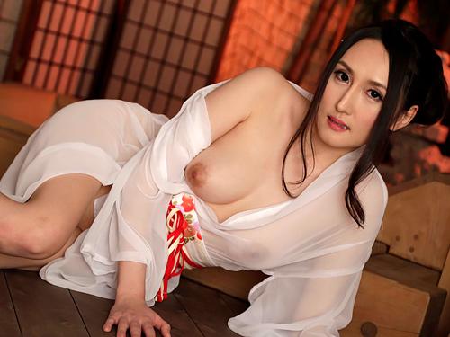 【美月アンジェリア】純和風の風呂と部屋にひときわ映える、ハーフ美女の艶めかしく白い肢体ww無修正第二弾!【エロ動画と画像】