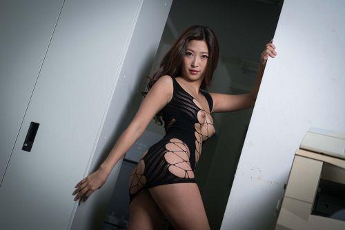 百多えみり - 立ちハメスレンダー美女 04