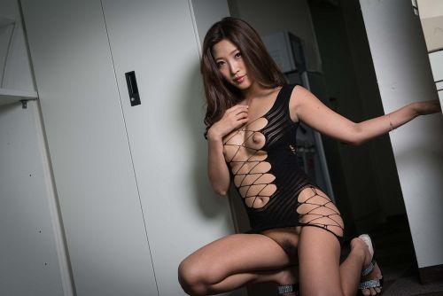 百多えみり - 立ちハメスレンダー美女 05