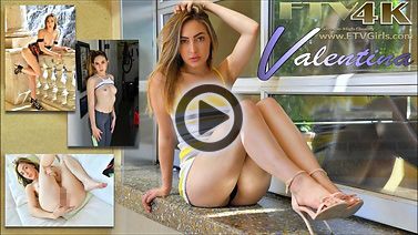 Valentina - SEDUCTIVE CHARISMA