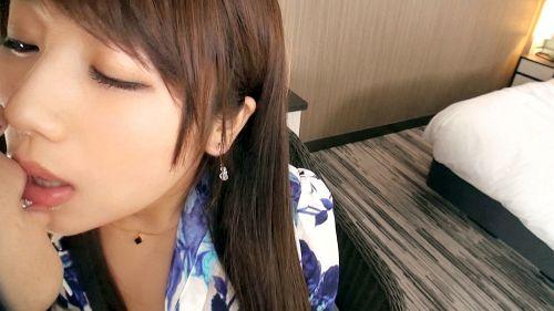 松川早苗 28歳 ホテル勤務 04