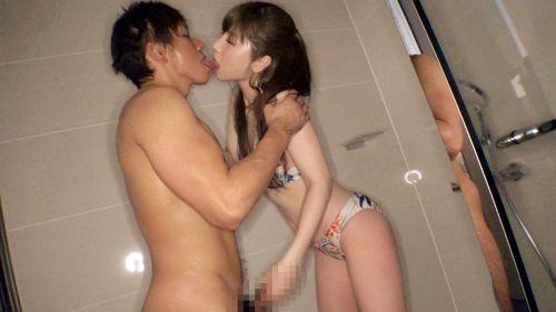 橋本楓 35歳 キャビンアテンダント 13