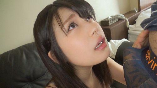 【初撮り】ネットでAV応募→AV体験撮影 490 - マイナ 22歳 OL 08