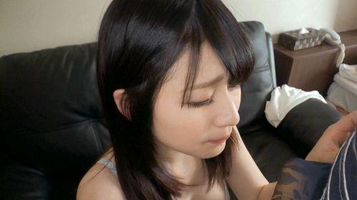 【初撮り】ネットでAV応募→AV体験撮影 490 - マイナ 22歳 OL 09