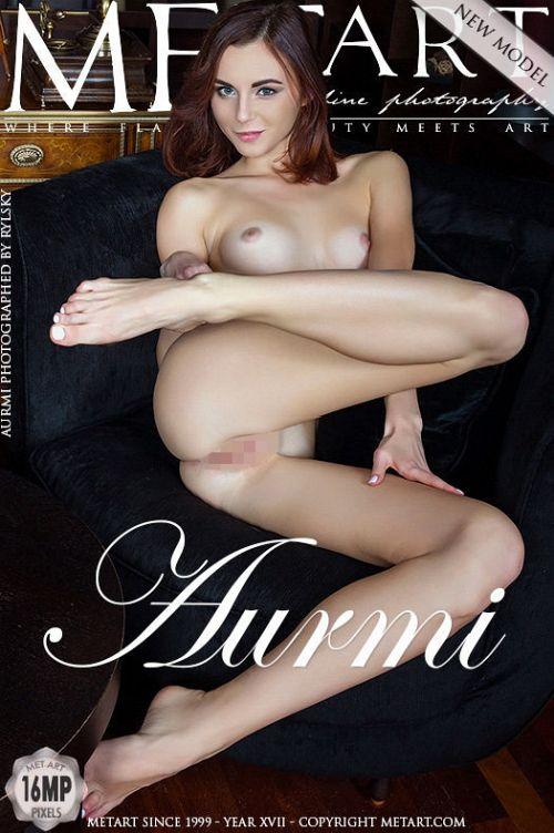 Aurmi - PRESENTING AURMI 20