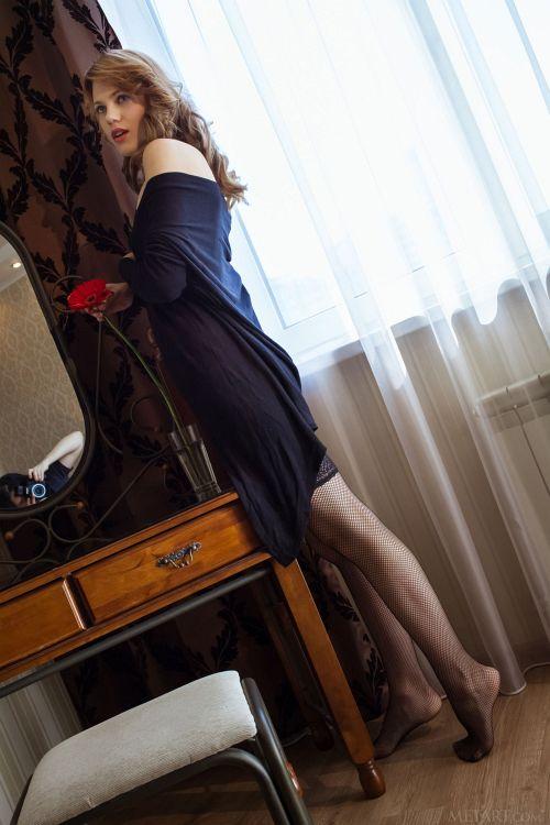 Shirley Tate - TOSADA 05