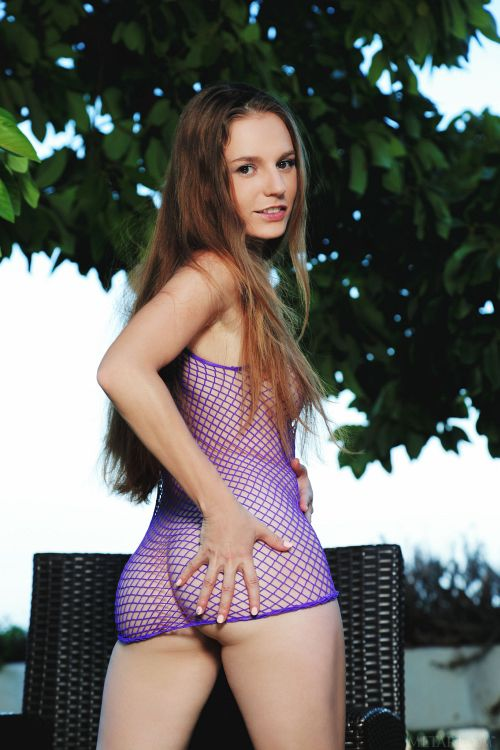 Sofi Shane - YIDREN 04