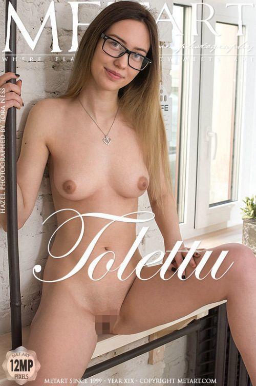 Hazel - TOLETTU 20