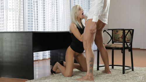 Katy Rose - EAGER TO PLEASE 06