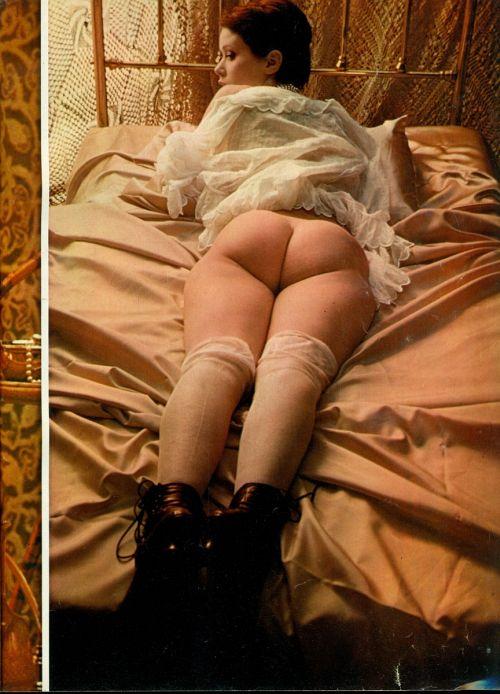 Sylvia Kristel 昭和男子の精液を搾り取ったw伝説の「エマニエル夫人」女優シルビア・クリステル、ヌード画像!【お宝エロ画像】 18