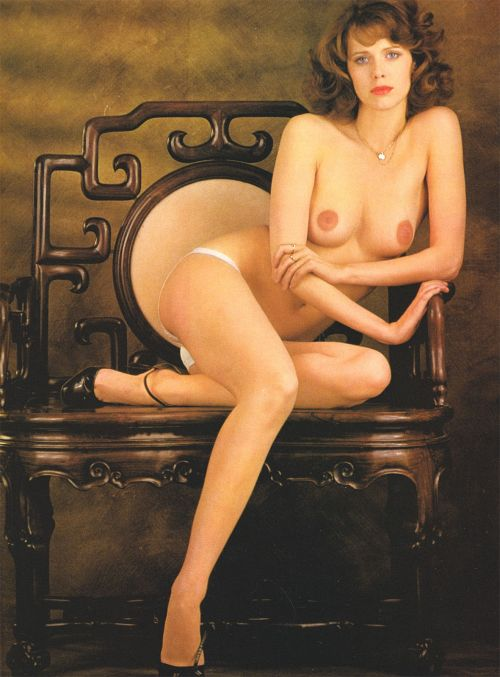 Sylvia Kristel 昭和男子の精液を搾り取ったw伝説の「エマニエル夫人」女優シルビア・クリステル、ヌード画像!【お宝エロ画像】 25
