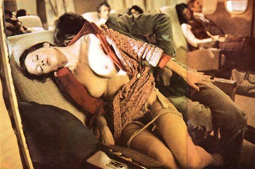 Sylvia Kristel 昭和男子の精液を搾り取ったw伝説の「エマニエル夫人」女優シルビア・クリステル、ヌード画像!【お宝エロ画像】 26