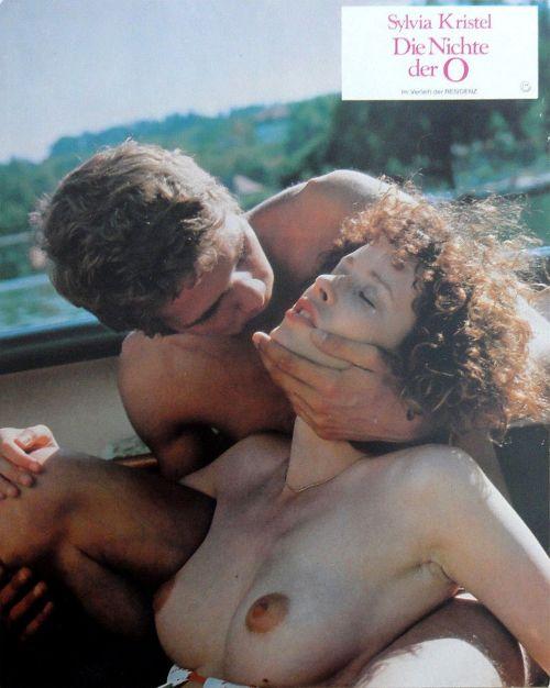 Sylvia Kristel 昭和男子の精液を搾り取ったw伝説の「エマニエル夫人」女優シルビア・クリステル、ヌード画像!【お宝エロ画像】 27