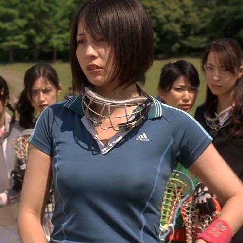 山崎真実さん、透け乳首は22歳で既に晒していたwwww(※画像あり)