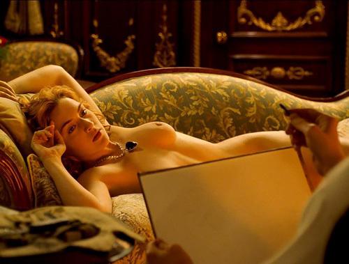 ケイト・ウィンスレット ヌード画像98枚!ヘア&乳首丸出し濡れ場がエロいタイタニック女優!