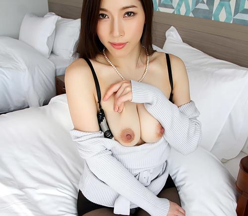 二宮和香 うわっ…このHカップエロすぎ…!注目株の人妻AV女優 セックス動画像 114枚