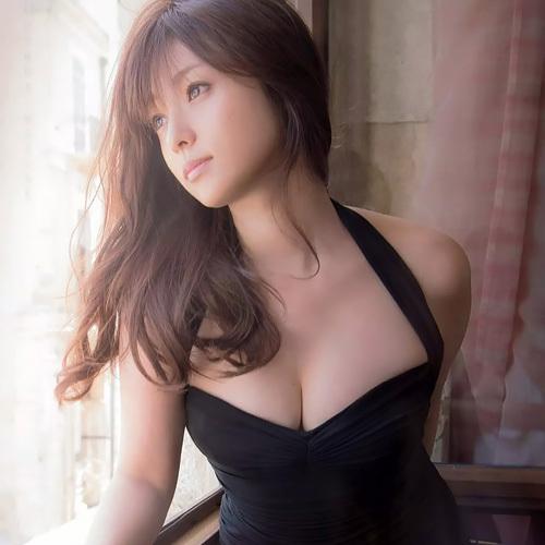 【深田恭子】巨乳化してる?より艶やかにエロっぽくなった、新作写真集『palpio』先行カット!