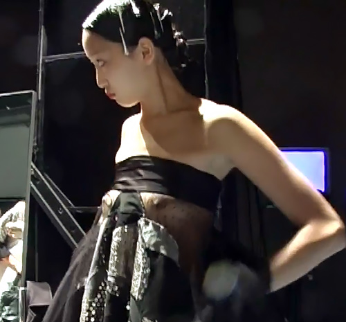 杏の透け乳首の画質の良いGIFや動画www