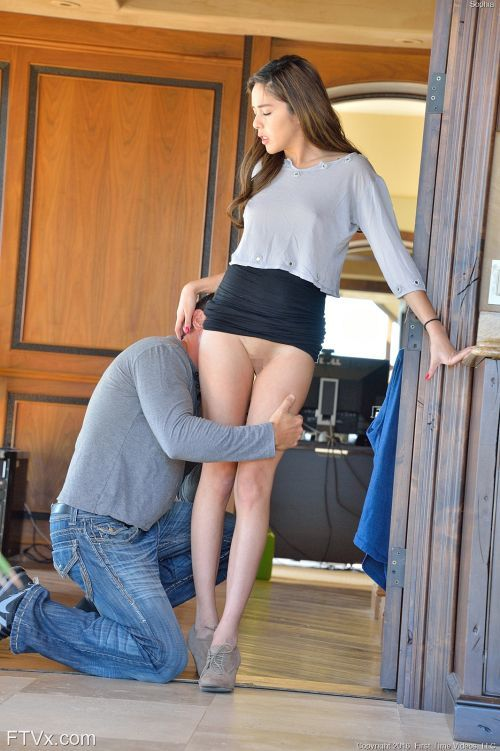 Sophia - SEX AFTER WORK 06