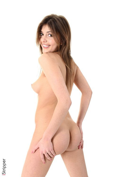 iStripper - Gulia G - MODEL CITIZEN