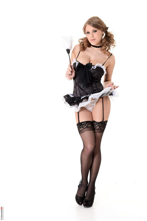 iStripper - Viola - MAID IN HEAVEN