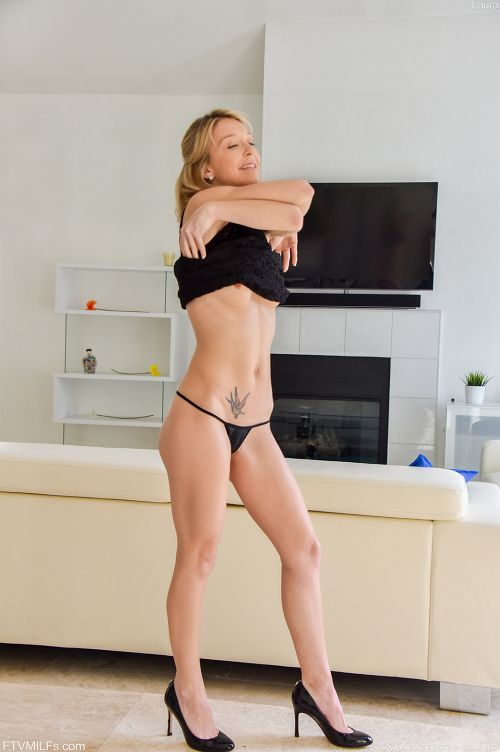 FTV Milfs - Laura - SHES SO EAGER